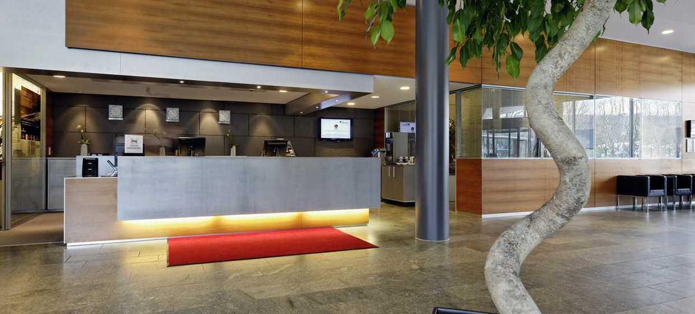 Hilton Garden Inn Stuttgart 3