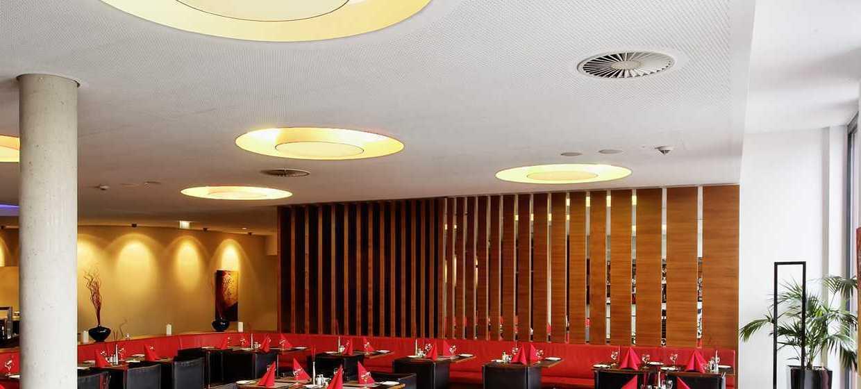 Hilton Garden Inn Stuttgart 4