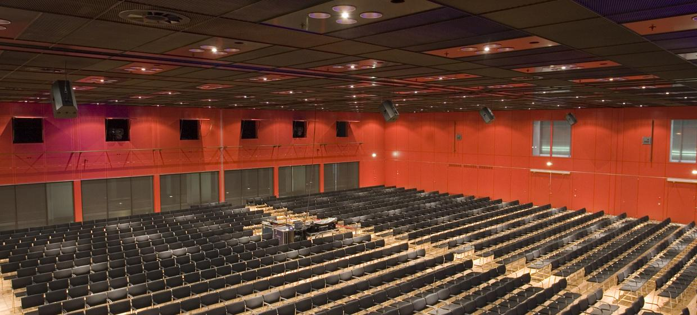 Rheingoldhalle 2