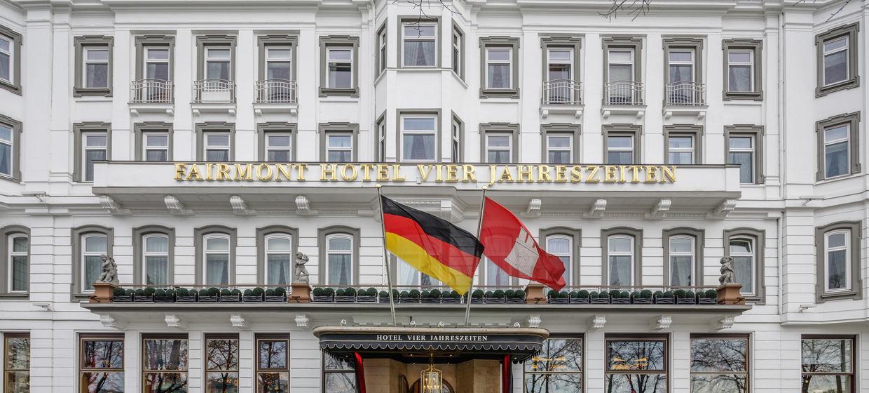 Fairmont Hotel Vier Jahreszeiten 29