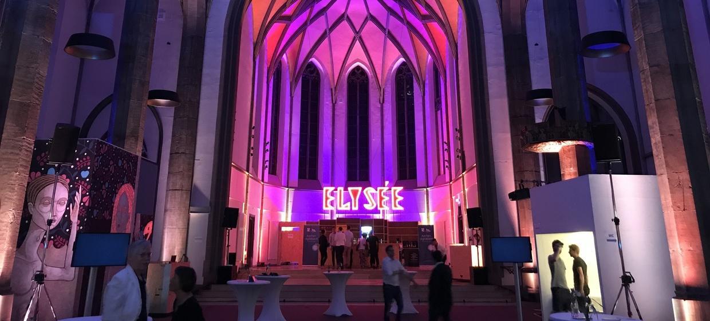 Digital Church 1