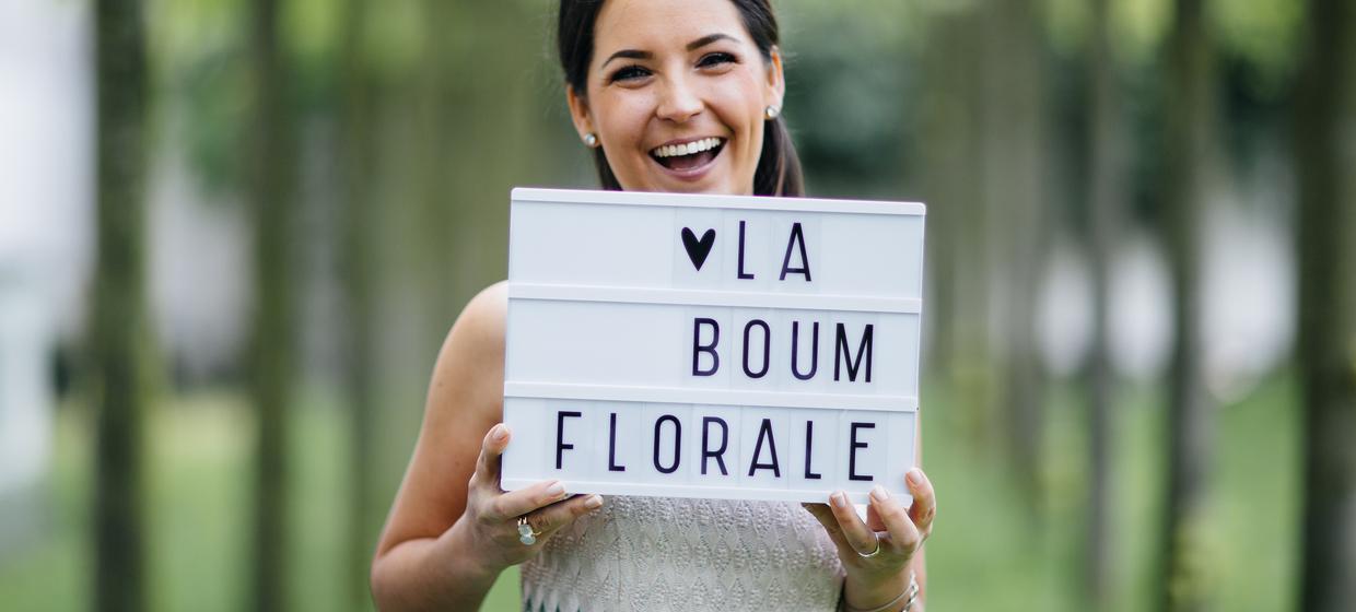 La Boum Florale 3