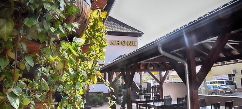 Hotel Krone 7