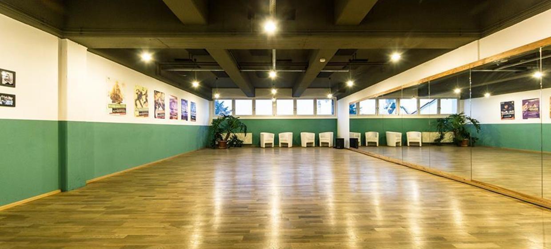 Tanzstudio Mainz 3
