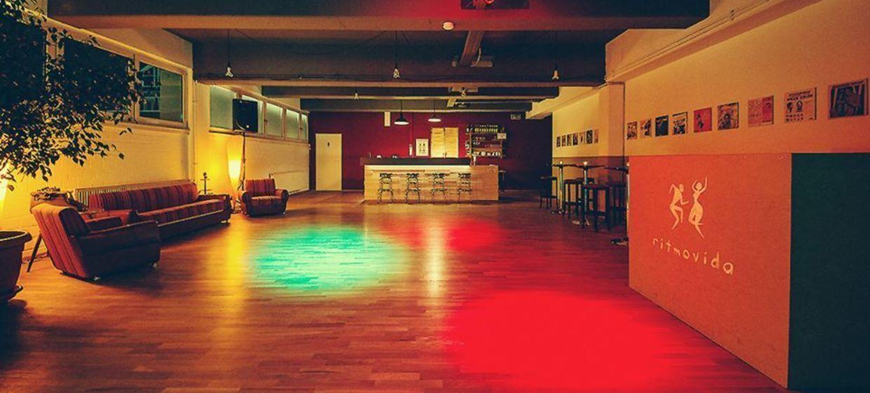 Tanzstudio Mainz 1