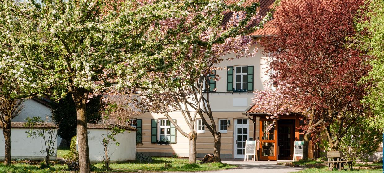 Gasthaus Franz Inselkammer 6
