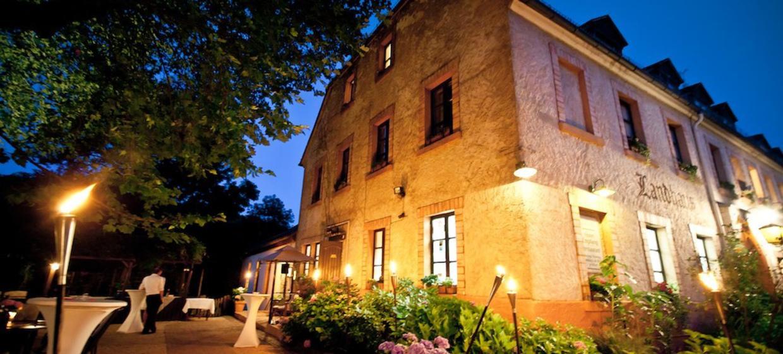 Hostellerie Landhaus Diedert 3