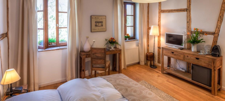 Hostellerie Landhaus Diedert 7
