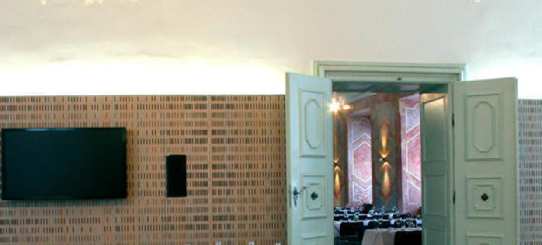 Historische Räume in Stift Rein 6