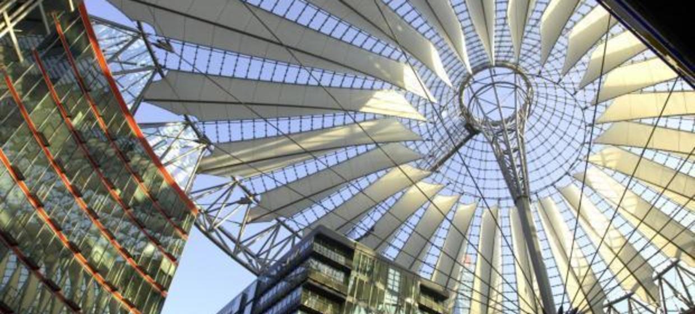 Sony Center am Potsdamer Platz 3