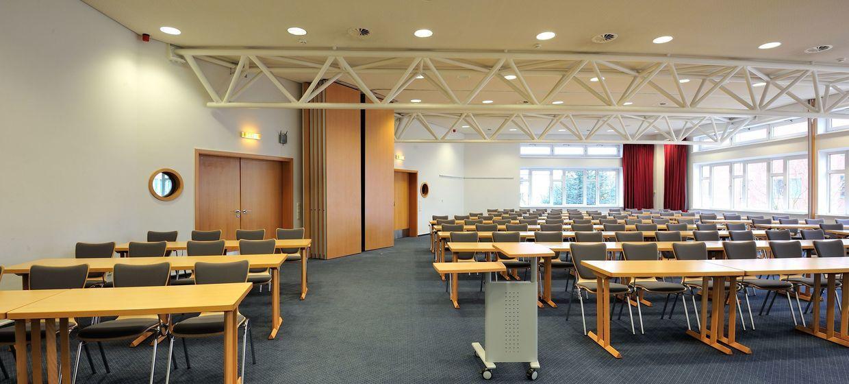 Bildungs- und Konferenzzentrum Warnemünde 2