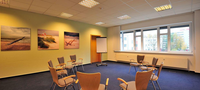 Bildungs- und Konferenzzentrum Warnemünde 4
