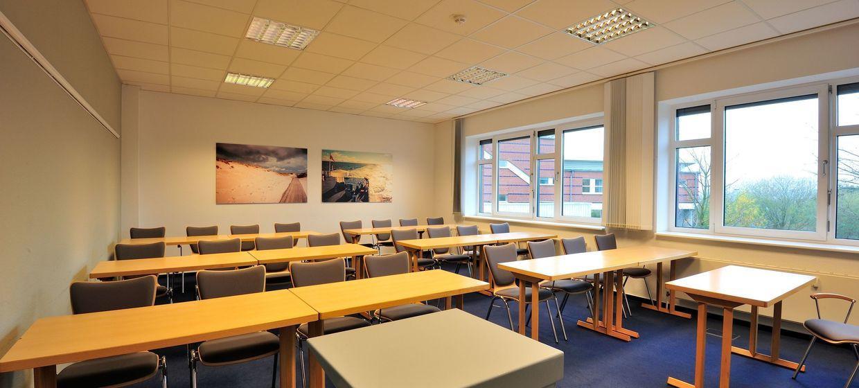 Bildungs- und Konferenzzentrum Warnemünde 3