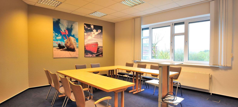 Bildungs- und Konferenzzentrum Warnemünde 5