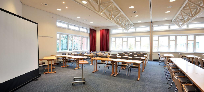 Bildungs- und Konferenzzentrum Warnemünde 1