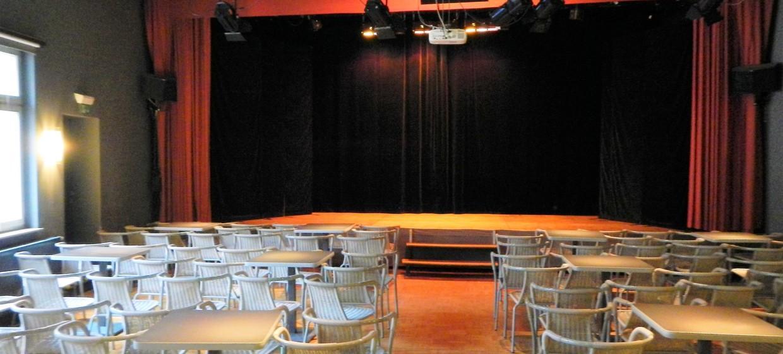 Theater im Pariser Hof 1