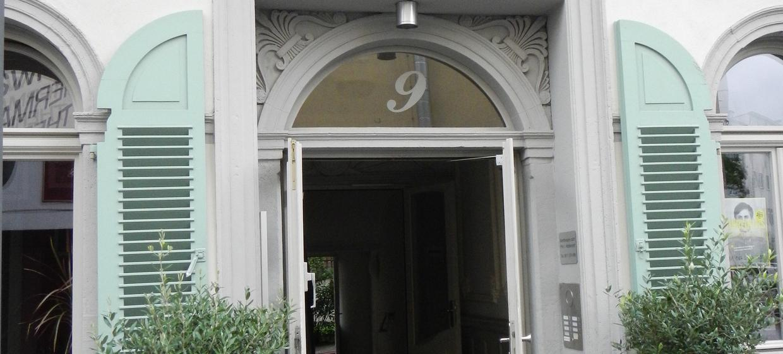 Theater im Pariser Hof 5
