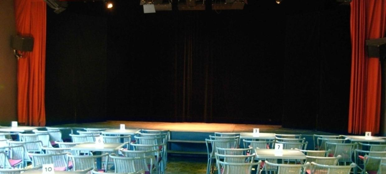 Theater im Pariser Hof 7