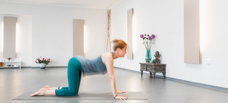 Happy Yoga  8