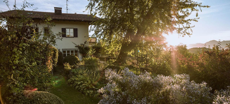 Artwork Location - Landhaus Chiemsee 3