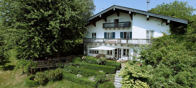 Artwork Location - Landhaus Chiemsee 4