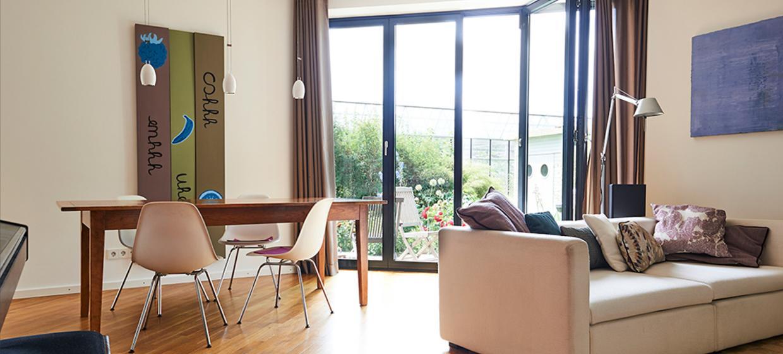 Artwork Location - Artwork / Apartment II 1