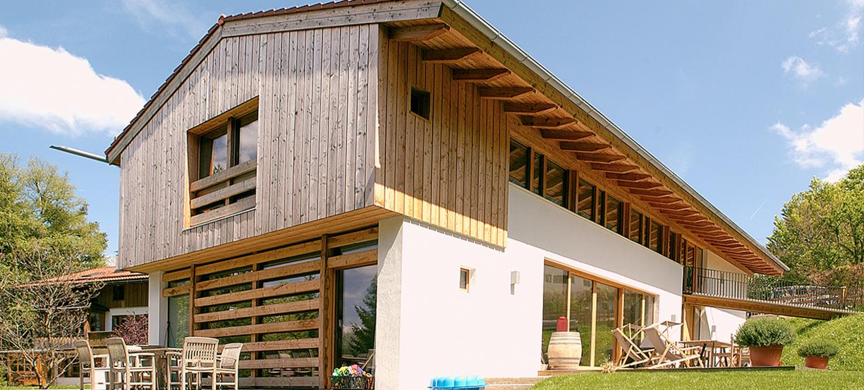 Artwork Location - Haus Schliersee 1