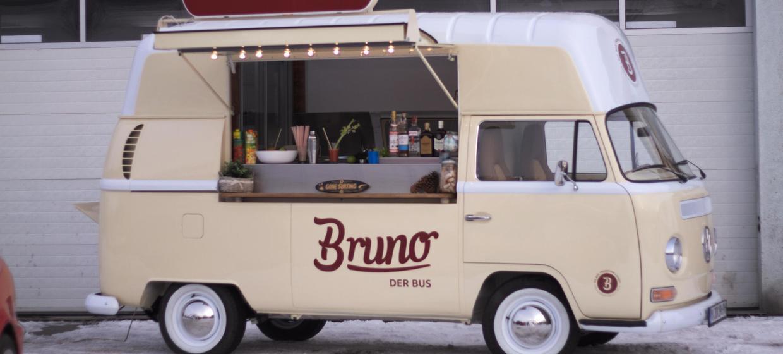 Bruno der Bus 7