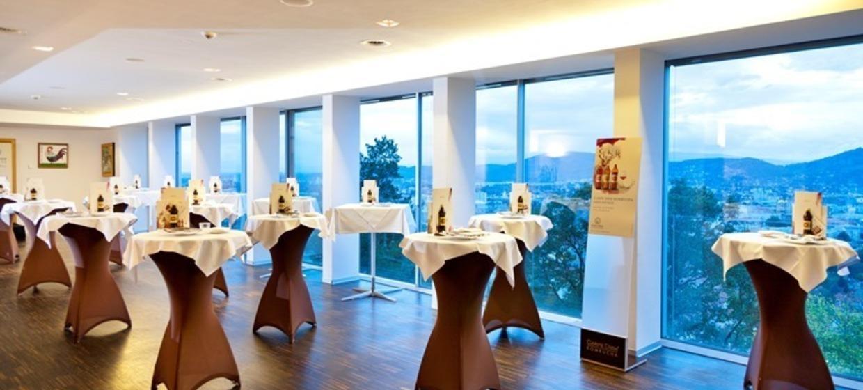 Restaurant SCHLOSSBERG 8