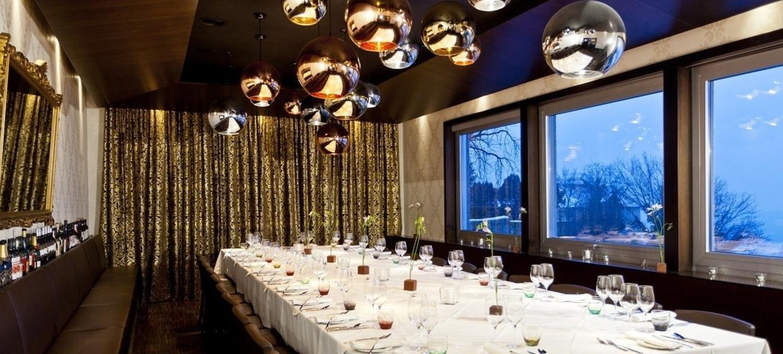 Restaurant SCHLOSSBERG 3