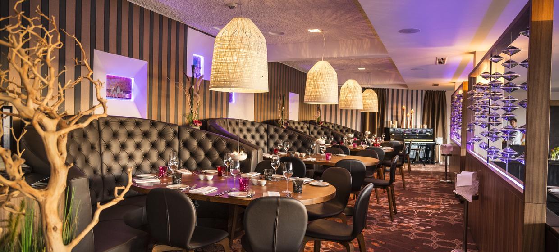 Restaurant SCHLOSSBERG 2