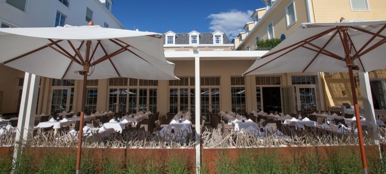 Europapark Restaurant Harborside 3