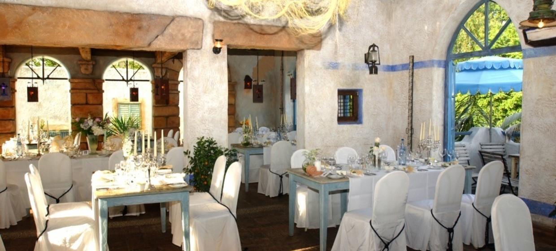 Europapark Taverna Mykonos 1