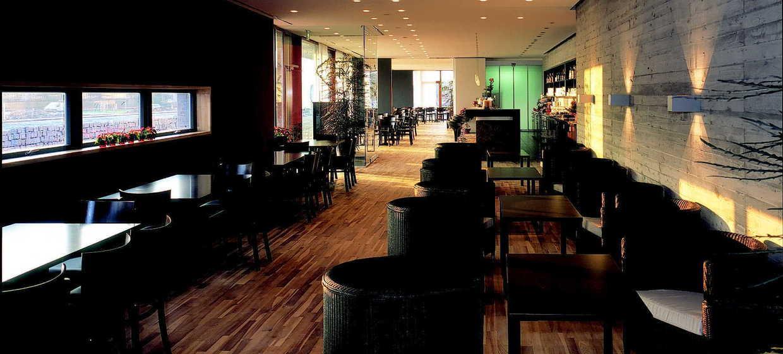 Kultur & Bürgerhaus mit Restaurant Delcanto 10