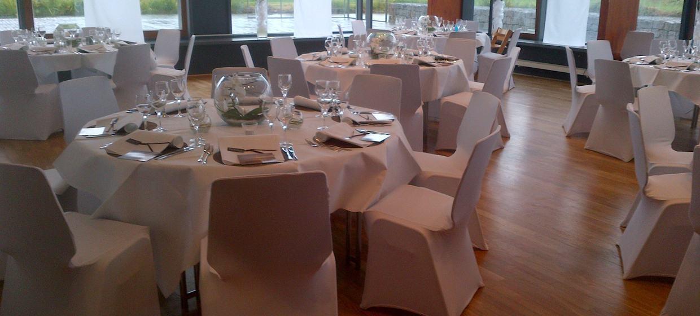 Kultur & Bürgerhaus mit Restaurant Delcanto 9