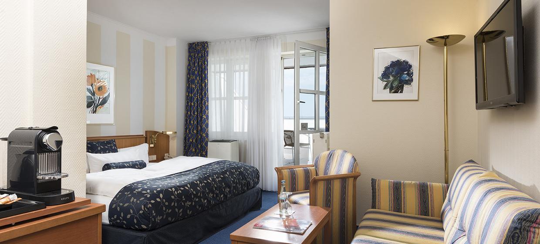 Radisson Blu Hotel Halle-Merseburg 4