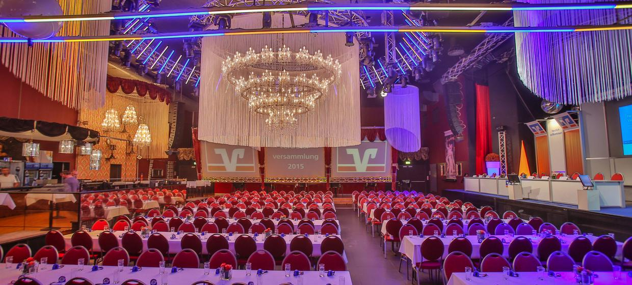 Factory Event Hall 2