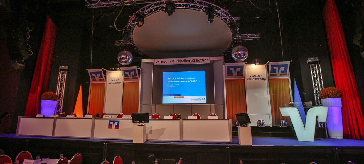 Factory Event Hall 6