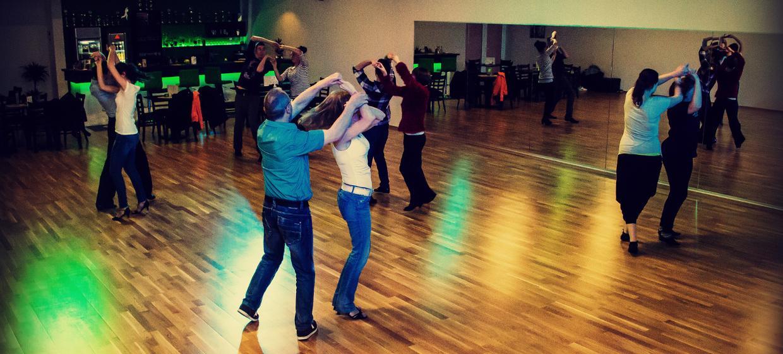 Tanzstudio Let's Move 2