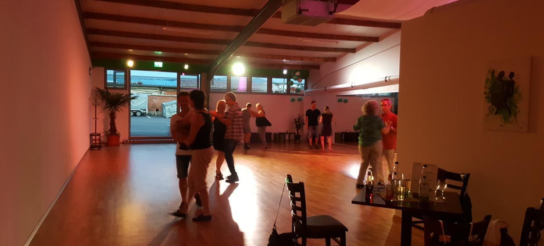 Tanzstudio Let's Move 3