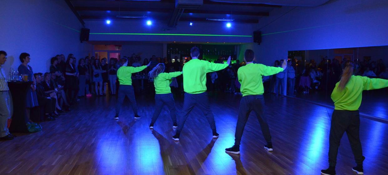 Tanzstudio Let's Move 4