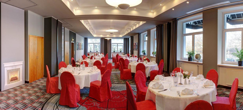 Grünau Hotel - Tagung&Bankettsaal 2