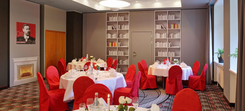 Grünau Hotel - Tagung&Bankettsaal 3