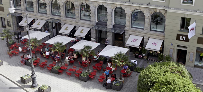 Cafe Luitpold 6