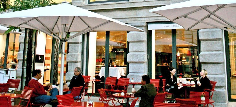 Cafe Luitpold 5