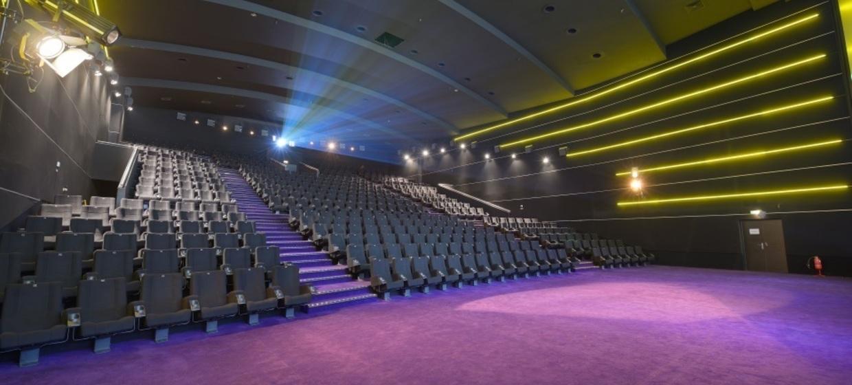 CineStar in der Kulturbrauerei 2