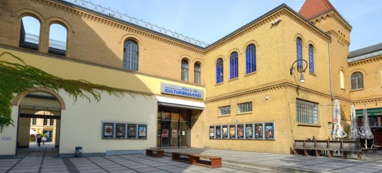 CineStar in der Kulturbrauerei 6