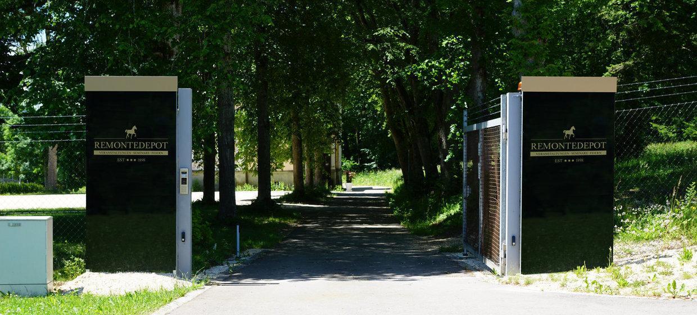 Remontedepot - Altes Schulhaus 2