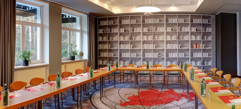 Grünau Hotel - Tagung&Bankettsaal 1