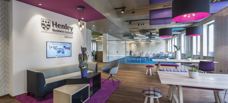 Henley Business School Germany 2